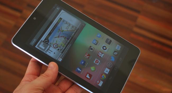 Japończyk dostał przez pomyłkę Google Nexus 7 32GB! Niebawem premiera tabletu?