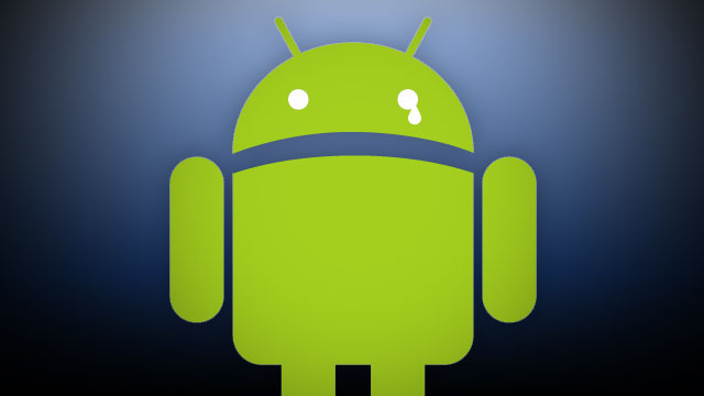 Lodowa kanapka, w co piątym Androidzie – to nie jest powód do świętowania