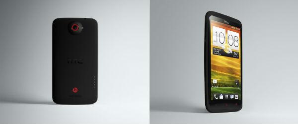 HTC prezentuje One X+. Odgrzewany kotlet, czy super-smartfon?