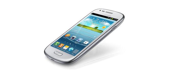 Samsung Galaxy S III Mini to nie jest konkurencja iPhone'a 5!