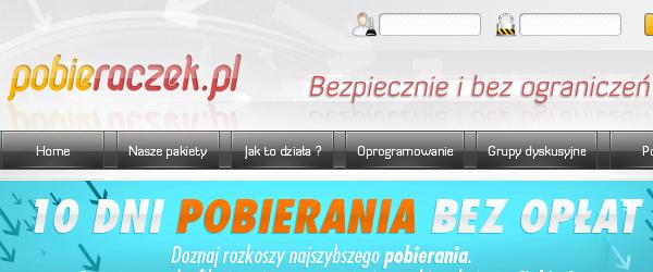 Nie do końca kibicuję pokrzywdzonym przez Pobieraczek.pl