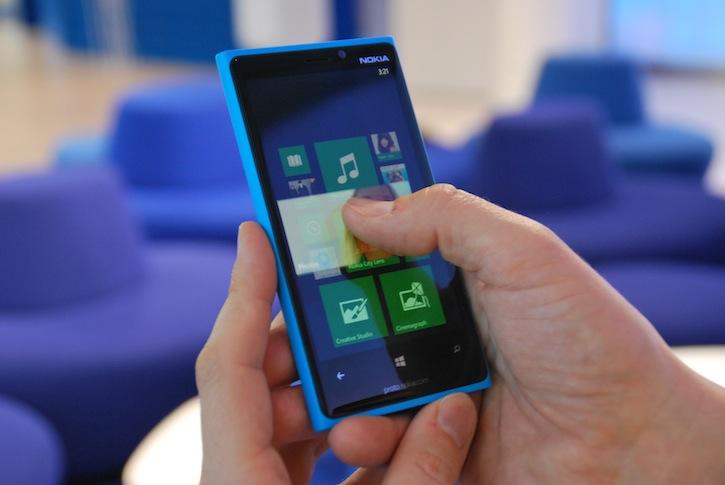 Windows Phone będzie miał mniejszy udział w rynku? Tylko skąd o tym wiecie?
