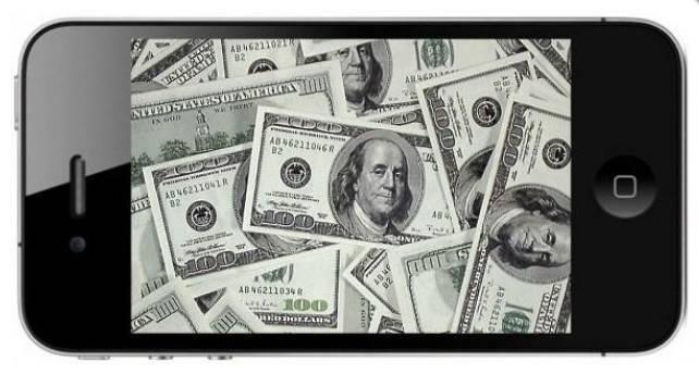 Reklamy w iOS oraz aplikacje mobilne żyłą złota