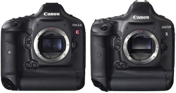 Canon 1D C, czyli najdroższa aktualizacja oprogramowania w historii