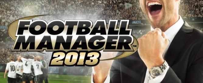 Football Manager 2013 – BUGBALL! – nasze pierwsze wrażenia