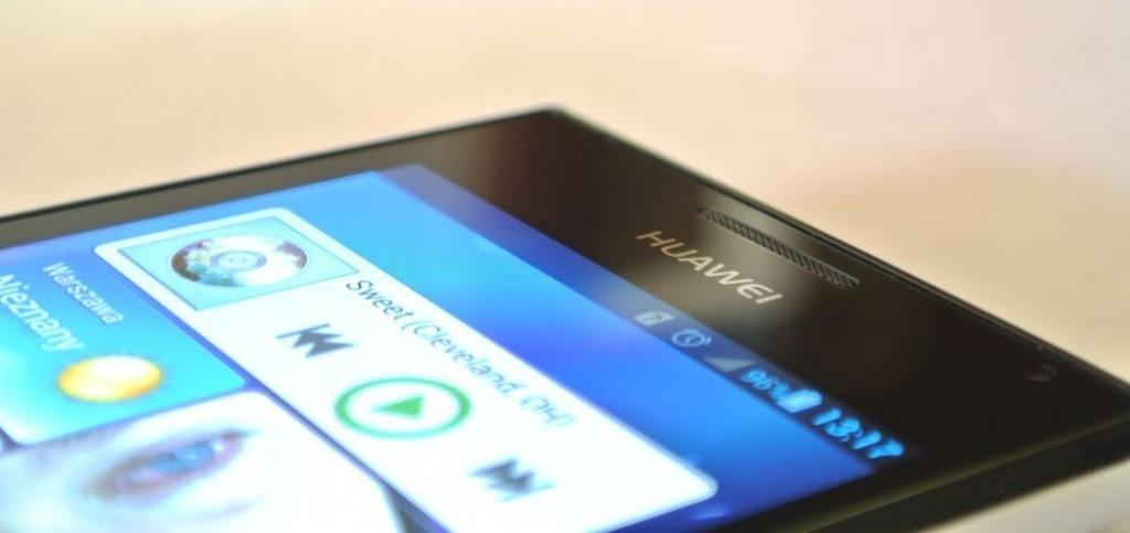 Huawei Ascend P1 – przed Huawei jeszcze sporo pracy, ale jest dobrze! Recenzja Spider's Web