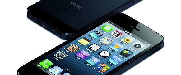 iPhone 5 został wyprzedany, a produkcja tymczasowo wstrzymana
