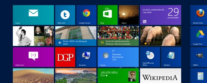 Windows 8 to płatna beta Windows 9?