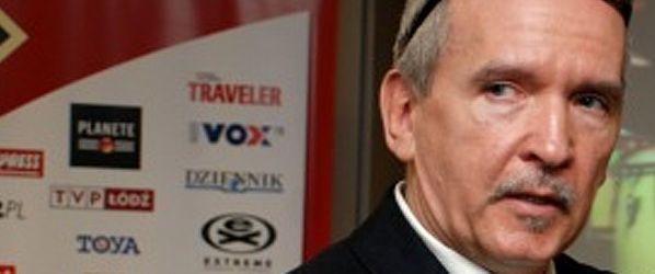 O technologii w podróżach i festiwalu Media Travel – Mirosław Olszycki