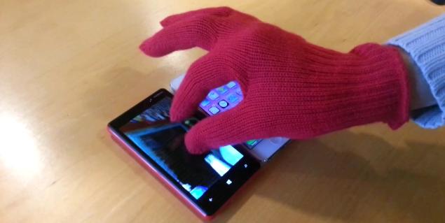 Nokię Lumia 920 można obsługiwać nawet… bananem – warsztaty Nokii w Helsinkach (wideo)