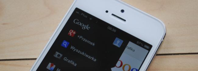 Dwie świetne nowości mobilne od Google'a
