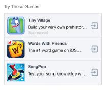 Mobile App Install Ads – Facebook testuje ciekawy format reklam