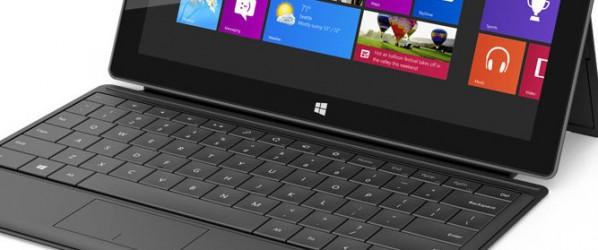 Czy Microsoft chce być jak Apple? Tablet Surface i Windows RT zdają się to potwierdzać