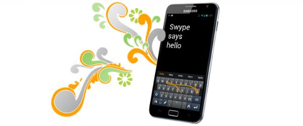 Swype Beta 1.3. Potężna aktualizacja najlepszej klawiatury na Androida