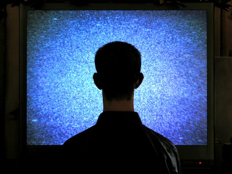 Jak telewizor to duży i LCD – tak przynajmniej mówi statystyka