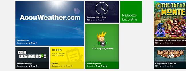Microsoftowi kończą się reklamy