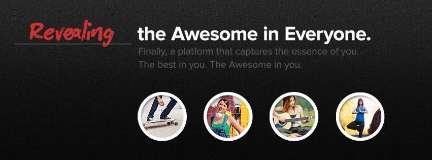 Awesome.me, czyli jak wyróżnić się w sieci