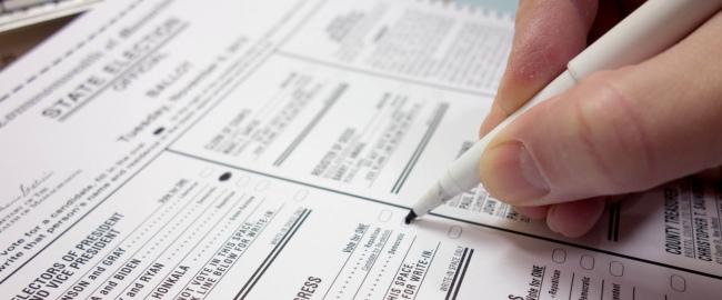 Agata Kukwa: E-wybory? Bezpieczeństwo głosów w wyborach elektronicznych wciąż zawodne
