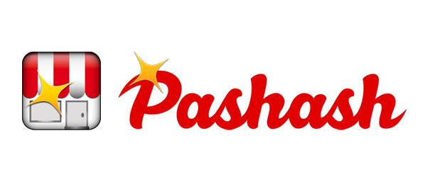 Pashash – świetne skrzyżowanie Pinteresta z Foursquare