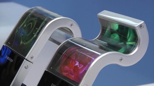Niezniszczalne ekrany Samsunga mają wyróżnić koncern na tle konkurencji