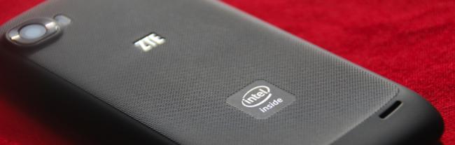 Testujemy pierwszy smartfon z procesorem Intela – ZTE Grand X In