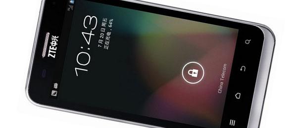 Smartfony ZTE są aktualizowane jak Nexusy. Czy użytkownicy to docenią?