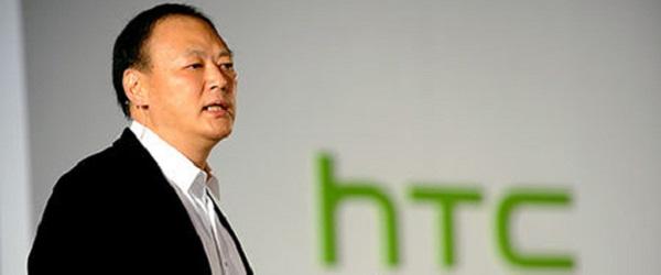 Prezes HTC dementuje plotki dotyczące opłat licencyjnych dla Apple
