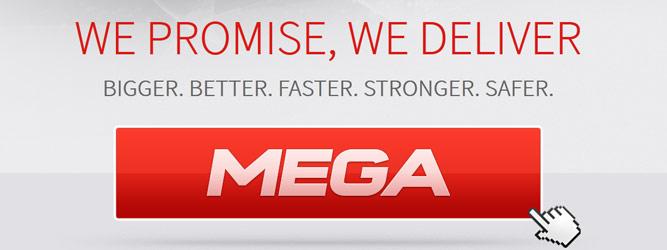 Zaczęło się rzucanie kłód pod nogi nowej usłudze Kima DotComa – Mega