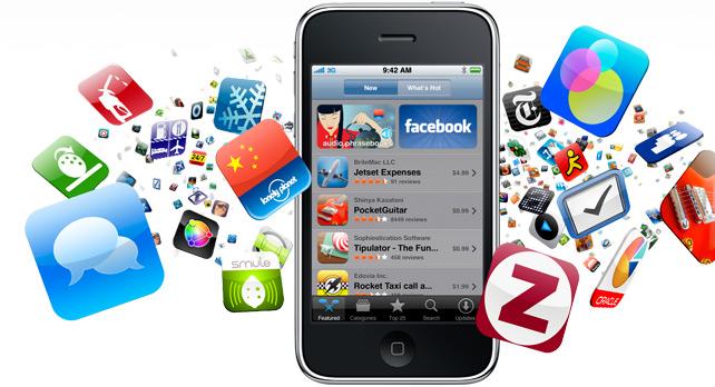 Dziś korzystam z zupełnie innych aplikacji mobilnych niż kiedyś. Skąd ta zmiana?