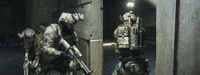 Kłopoty członków Navy SEALs za pomoc przy tworzeniu gry Medal of Honor: Warfighter