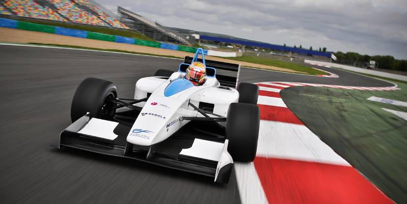 Powstanie elektryczny odpowiednik Formuły 1 – gdyby nie ten dźwięk silników…