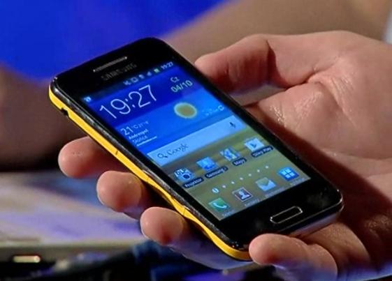Nietypowy sprzęt dla kinomaniaków? Sprawdzamy co potrafią ultrabook Toshiba U840W oraz smartfon Samsung Galaxy Beam
