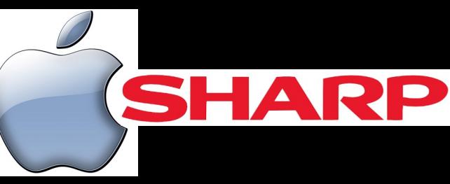 Kto uratuje Sharpa? Japoński rząd oraz… Apple szykują się do pomocy