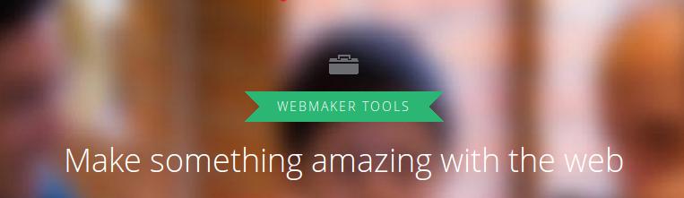 Mozilla Webmaker – a gdyby tak każdy umiał tworzyć Sieć?