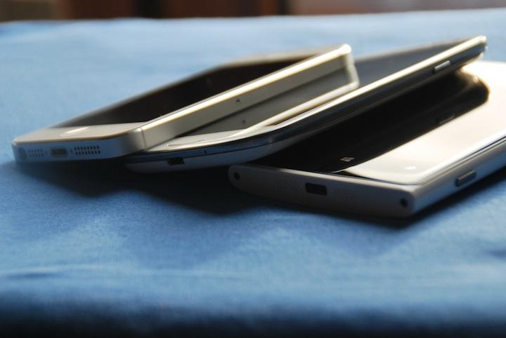 Wielki przełom! Po raz pierwszy w historii sprzedaje się więcej smartfonów niż ficzerfonów!