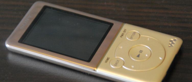 Pamiętacie Walkmana? Odtwarzacz Sony wciąż daje radę. Przynajmniej jeśli chodzi o jakość odtwarzanej muzyki