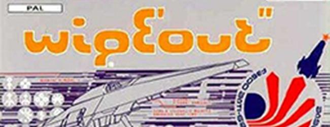 Perły z lamusa: Wipeout, czyli jak zaspokoić żądzę prędkości