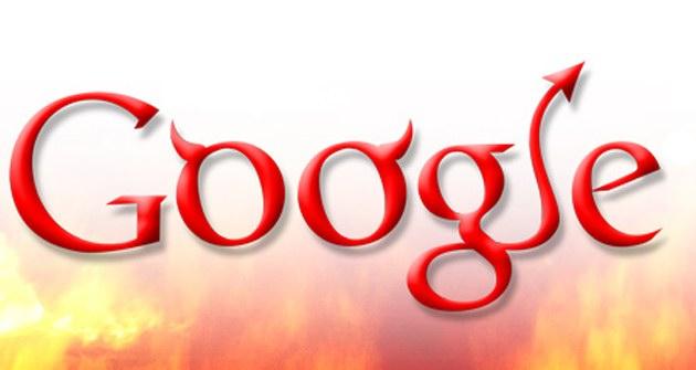 Don't do evil? Google właśnie stał się zły. Bardzo zły