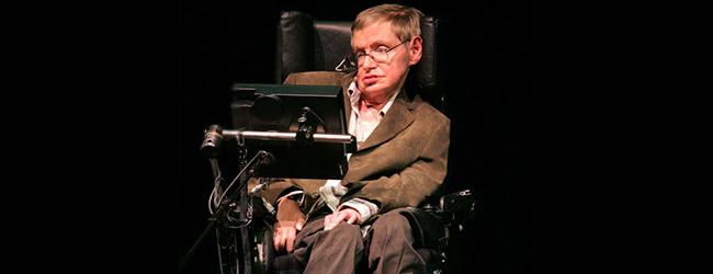 Stephen Hawking i organizacja CERN docenieni prestiżową nagrodą rosyjskiego miliardera