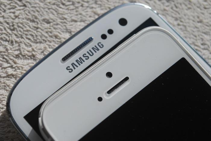 Samsung coraz bardziej upodabnia się do Apple'a. Przynajmniej w ujęciu finansowym