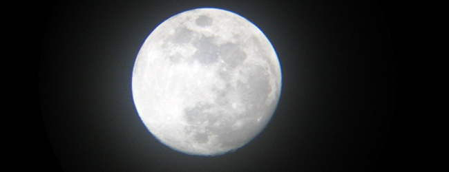 Golden Spike chce zarobić miliardy na księżycowej turystyce