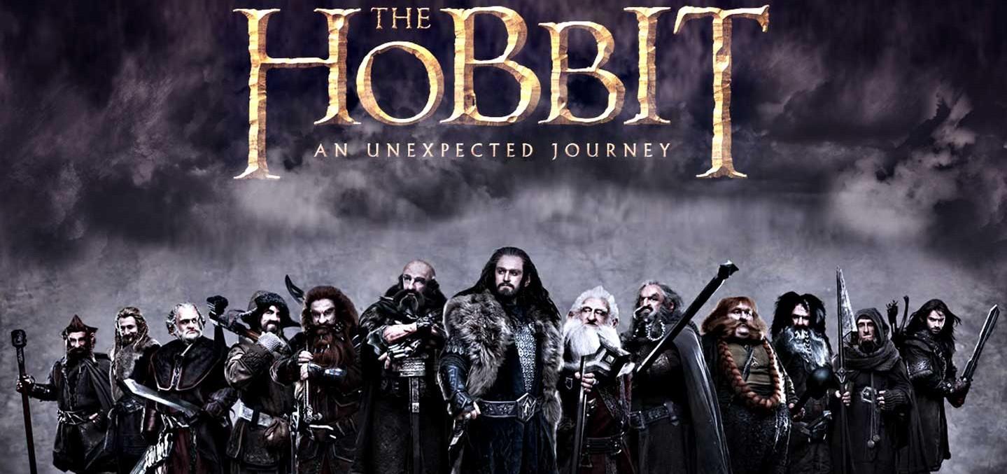 Rezerwując bilet na Hobbita możesz wybrać jedną z 7 wersji filmu