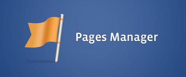 Zarządzanie stronami na Facebooka będzie teraz łatwiejsze