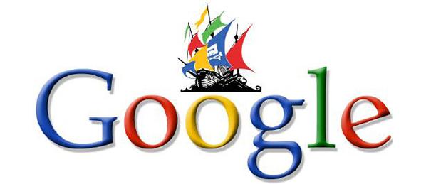 Google szuka przyzwolenia na blokowanie piractwa i je znajduje