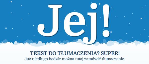 pleonazm.pl – polski startup dla osób, którym nie wystarcza automat tłumacza Google