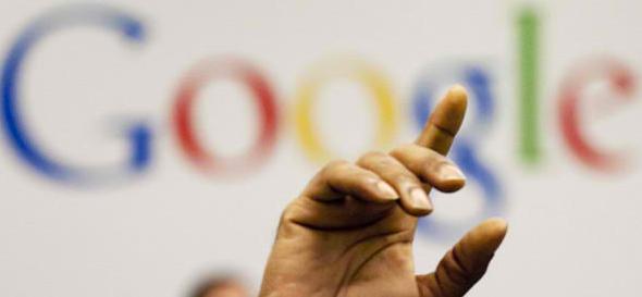 Google już po osiemset