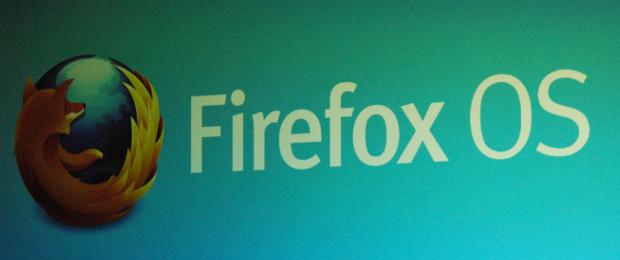 Geeksphone Peak+ to najmocniejszy smartfon z Firefox OS. Kupisz go za 600 zł