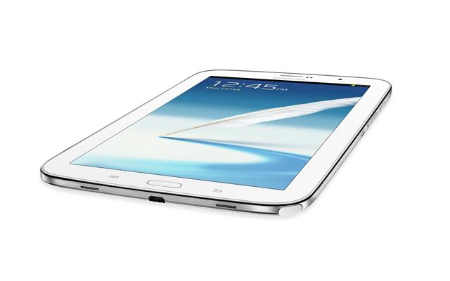MWC 2013: Samsung Galaxy Note 8.0 to urządzenie świetne… i wtórne