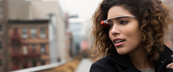 Google Glass – grozi im los Segway'a?