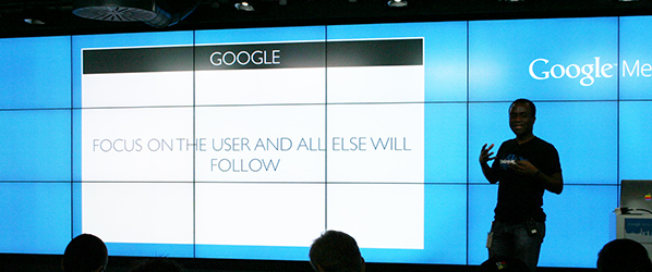"""""""Google+ to następca Wyszukiwarki Google"""""""